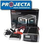 12V Battery Charger 50 Amp