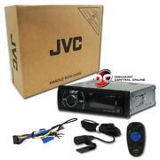 JVC Bluetooth