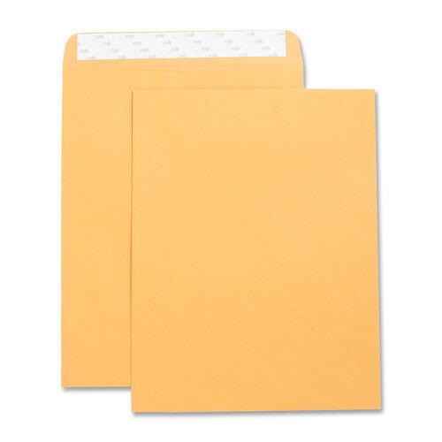 "MyOfficeInnovations Catalog Envelopes Self Seal Plain 10""x13"" 250/BX Kraft"