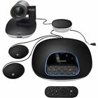 Logitech Video Conferencing Equipment