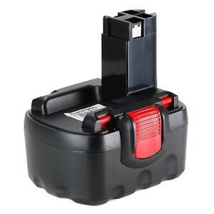Batterie Pour Perceuse Sans Fil BOSCH PSR 12 2607335531 2607335555 12V