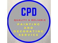 Painter & Decorator's Services In Derby