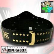 WWE Winged Eagle Belt