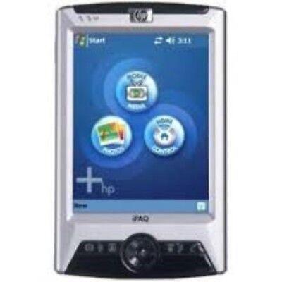 HP iPAQ rx3417 PDA with Windows Mobile 5.0 WM5 - Hp Mobile Pda