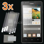 Screen Protector for Huawei