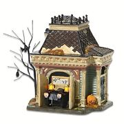 Dept 56 Halloween Grimsley