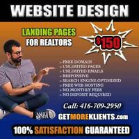 High Quality Affordable Website Design & Lead Generation