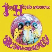 Jimi Hendrix Records