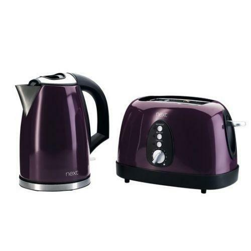 Kettle And Toaster Ebay