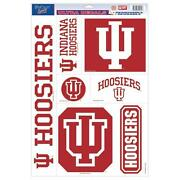 Indiana University Decals