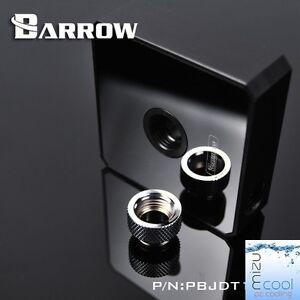 Barrow Laing DDC  MCP35x Series Pump Top Black - 151