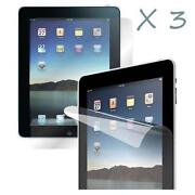 iPad 2 Screen Protector 10x