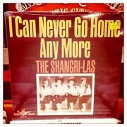 Shangri Las LP