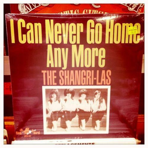 Shangri Las Lp Records Ebay
