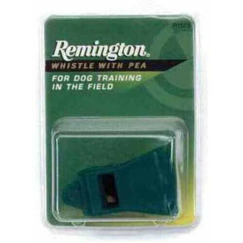 REMINGTON Dog Whistle With Pea for Dog Training in the Field NIB