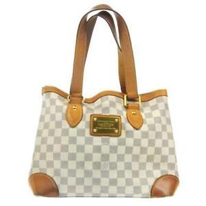Louis Vuitton Damier Azur Ebay