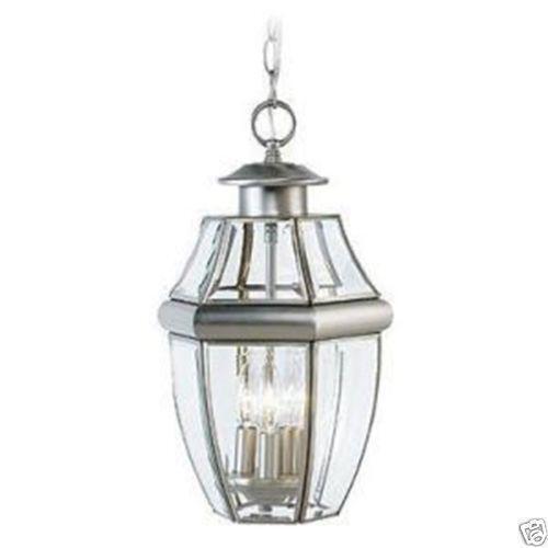 Outdoor Hanging Decorative Lanterns: Outdoor Hanging Lantern