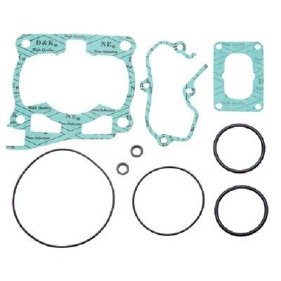 Tusk Top End Gasket Kit Set YAMAHA YZ125 1998-2001 yz 125 cylinder head gaskets