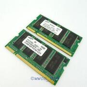 IBM x40 Memory