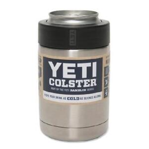12OZ YETI COLSTER INSULATED CAN RAMBLER !! FREE SHIPPING