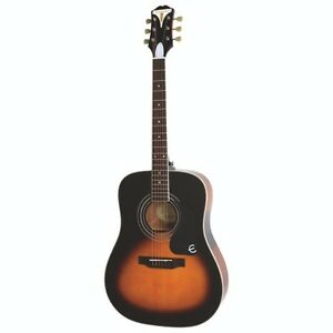 Epiphone PRO 1 Plus Acoustic guitar -New in box