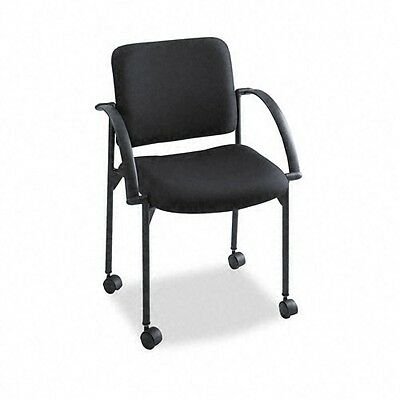Safco Moto Stack Chair - 4184bl