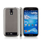 Metal/Aluminum Cases & Covers for Samsung Galaxy S4