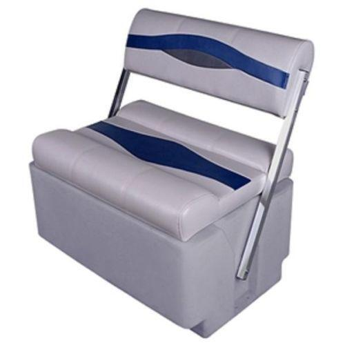 Flip Flop Boat Seat