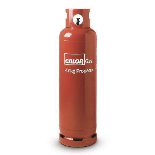 Propane Gas Bottle 47kg