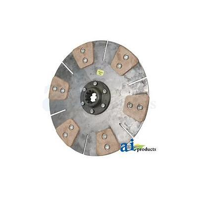 At52891 At14093 Ceramic Clutch Disc For John Deere Industrial 350 350b 440c 450