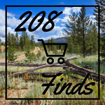 208 Finds