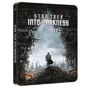 Star Trek Blu Ray