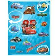 Lightning McQueen Wall Stickers