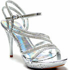High (3 in. and Up) Stilettos Heels Women's US Size 5