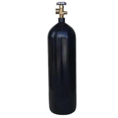 60 cf welding cylinder tank for Oxygen w/ free shipping