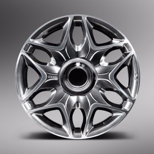 Rolls Royce Phantom and Wraith Alloy Wheels Split 6 22 inch set of 4