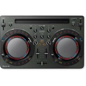 Pioneer DJ DDJ-WEGO4 DJ Controller - For PC/MAC/TABLET