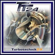 Turbolader 2.0 TDI