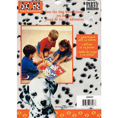 101 Dalmatians Party Supplies (101 DALMATIANS PARTY GAME ~ Birthday Supplies Decorations Disney Puppies)