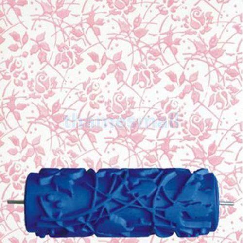 Pattern Paint Roller | eBay