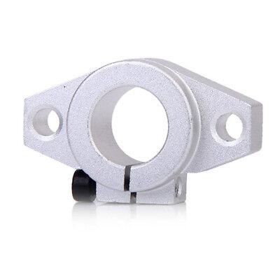 Shf20 20mm Linear Bearing Shaft Support Lw
