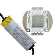 LED 50W 20000K