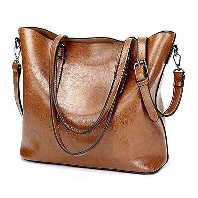 productsdetails-Women-Leather-Handbag-Shoulder-Ladies-Purse-Messenger-Satchel-Crossbody-Tote-Bag-EE-142370822729.html - Women Leather Handbag Shoulder Ladies Purse Messenger Satchel Crossbody Tote Bag