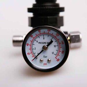 Hot sale airbrush air compressor regulator trap filter for Meter trap