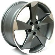 Audi A4 Alloy Wheels 18