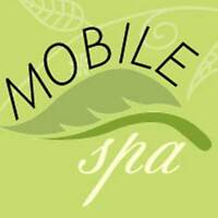 Mobile Spa Service (Luxury) in Nova Scotia