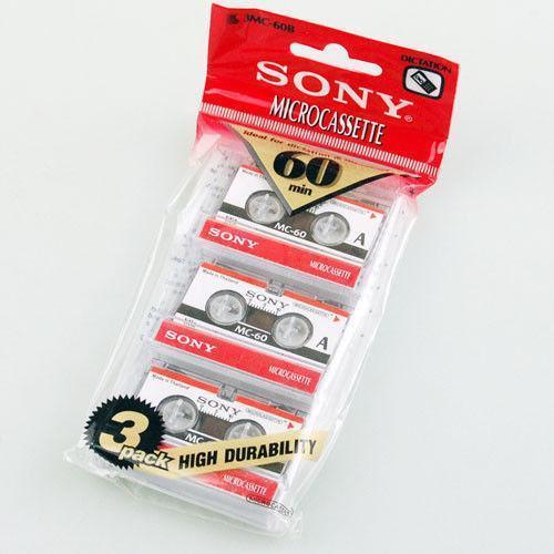 Mini Cassette Tapes Ebay