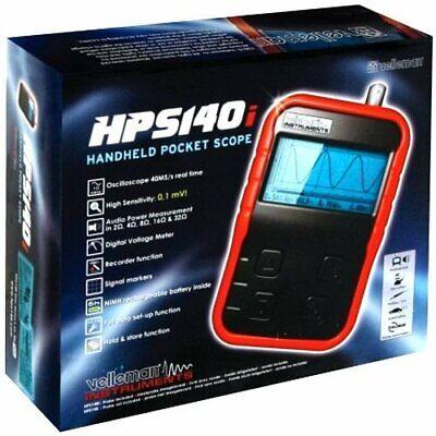 Hps140 Handheld Pocket Scope