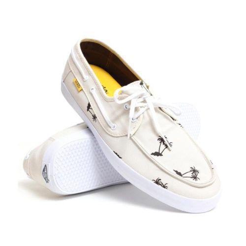 0088d7b56f2 Vans Chauffeur  Men s Shoes