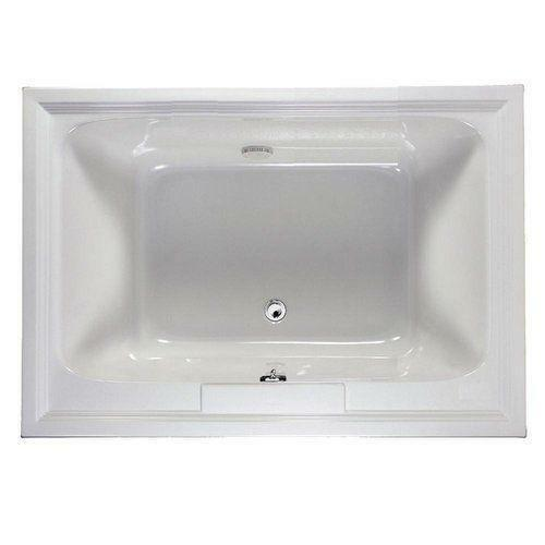 Drop In Soaking Tub Ebay